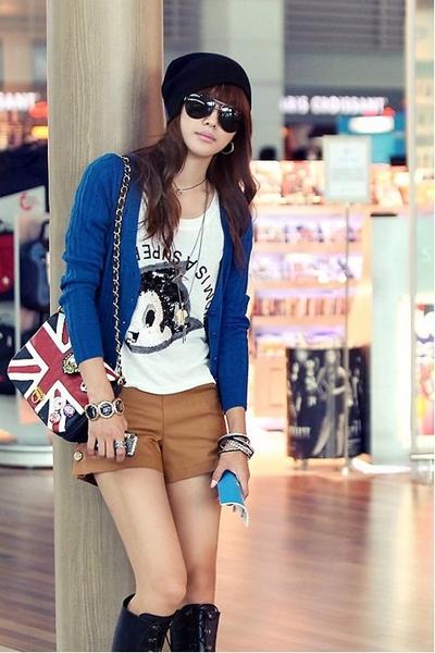 Moda asi tica una chispa de cuteness y originalidad for Pantalones asiaticos