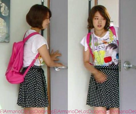 Pasatiempo para adolescentes coreanos
